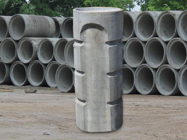 Concrete Asap | REINFORCED CONCRETE CULVERT PIPES